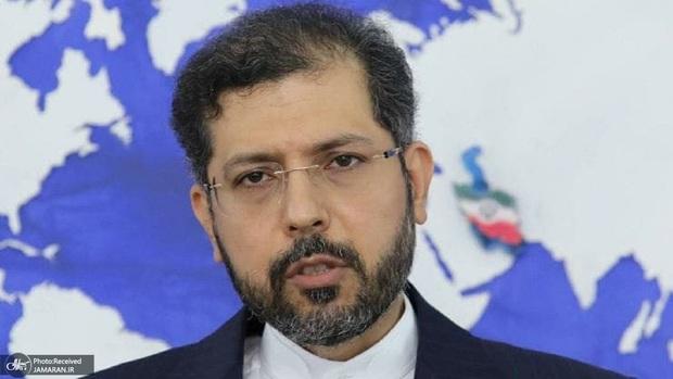 ایران برگزاری انتخابات پارلمانی عراق را تبریک گفت