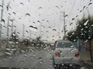 جادههای ۱۵ استان کشور برفی و بارانی شد