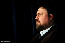 تسلیت سید حسن خمینی به آیت الله علوی بروجردی