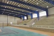 نوید افتتاح مجموعه ورزشی بینالمللی شهرستان لامرد