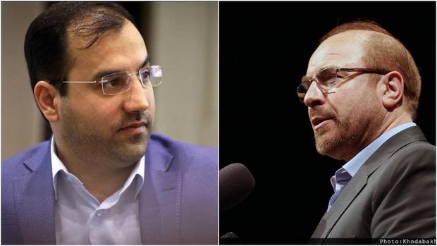 واکنش تند قالیباف به اظهارات شهردار تهران/ پاسخ مشاور شهردار