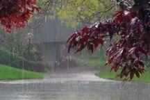 میزان بارش در استان اردبیل 12درصد افزایش یافت