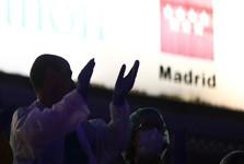 تعداد جان باختگان کرونا در اسپانیا به5690 و مبتلایان به 72248 نفر رسید