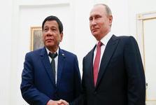 رئیس جمهور فیلیپین: واکسن ضد کرونای روسیه را اول روی من آزمایش کنید