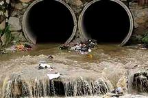 تنها12درصد از فاضلاب شهرهای مازندران تصفیه می شود