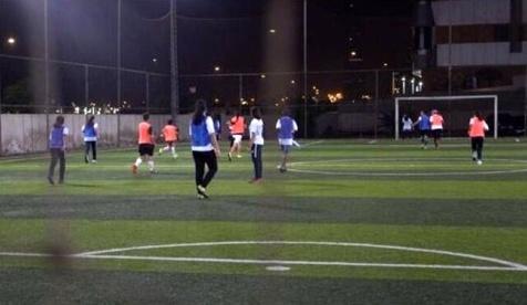 آغاز نخستین لیگ فوتبال زنان در عربستان