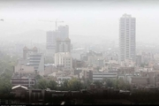 اصلاح سیاهه آلایندههای هوای مشهد آغاز شد