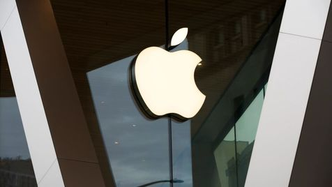 سرقت اطلاعات اپل توسط هکرها و درخواست 50 میلیون دلاری