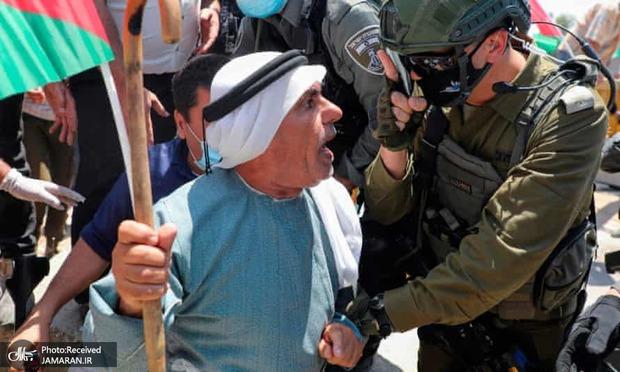 پرده برداری از «جنایات آپارتاید» رژیم صهیونیستی در قبال فلسطینیان