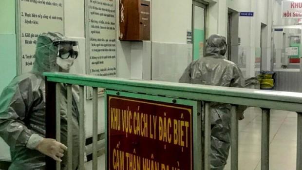 ویتنام جا پای چین گذاشت و یک منطقه 10 هزار نفری را قرنطینه کرد