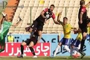 پیشکسوت فوتبال: نتیجه گرفتن در آبادان برای هرتیمی سخت است / عیار تیم ها در نیم فصل دوم مشخص می شود