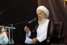 آیت الله مکارم شیرازی: دریافت ۲۰ درصد حق الزحمه بانکها از مردم نوعی رباخواری است
