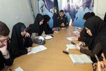 کنگره ملی شهیده رقیه رضایی فردا دوشنبه در قزوین برگزار می شود