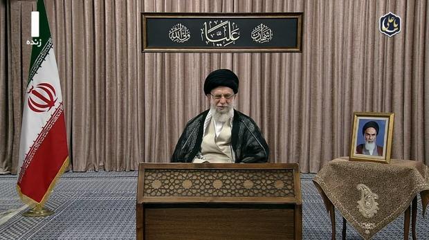 روایت رهبرانقلاب از پاسخ شهید سلیمانی به تهدید به قتل از سوی دشمنان