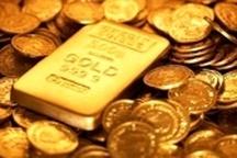 کاهش قیمت تمام سکه ، نیم سکه و طلا در بازار امروز رشت