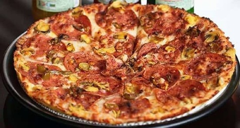 ماجرای پیتزاهای 100 میلیونی در تهران چه بود؟