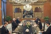 ظریف خواستار نهایی کردن موافقت نامه تعرفه ترجیحی با اندونزی شد