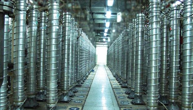 ایران غنیسازی 20 درصدی را آغاز کرد