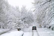 برف و کولاک در راه است