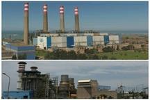 تولید 5 میلیارد و 908 میلیون و 748 هزار کیلووات ساعت انرژی در نیروگاه نکا
