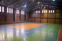 سرانه فضای ورزشی دانش اموزی بروجرد 300 سانتیمترمربع است