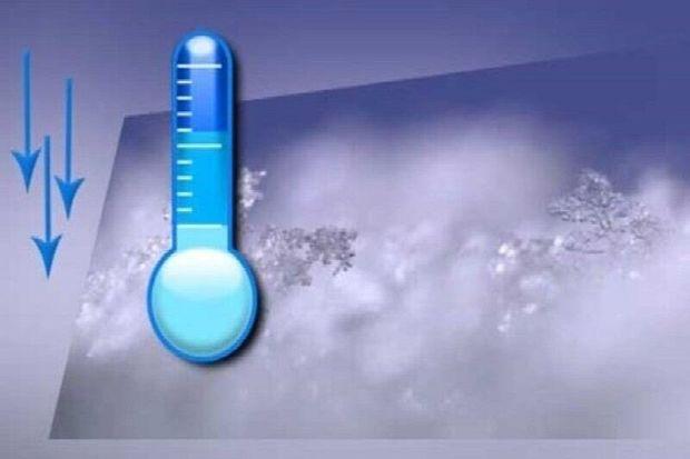 دمای هوای زاهدان به مرز صفر درجه سلسیوس رسید