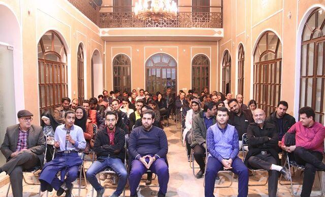 ۴۰ فیلم سینمایی در یزد اکران و تحلیل شد