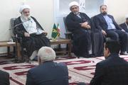 امام جمعه شوشتر:مسئولان از امکانات دولتی به نفع و یا علیه کاندیدای خاص استفاده نکنند