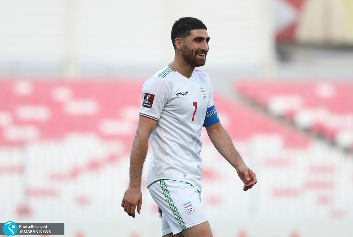 حضور جهانبخش در اردوی تیم ملی فوتبال زیر ۱۵ سال