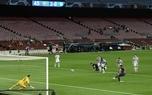 برنامه کامل مرحله یک چهارم نهایی لیگ قهرمانان اروپا