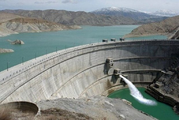 300 میلیون متر مکعب کسری مخازن آب تهران