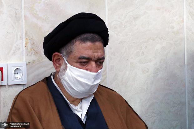 وخامت وضعیت جسمانی حجت الاسلام و المسلمین محتشمیپور