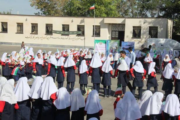 آغاز پویش امداد فرهنگی در آذربایجانغربی