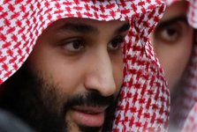 دادگاه فدرال واشنگتن حکم احضار بن سلمان را صادر کرد