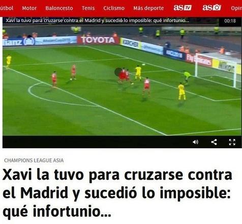 رسانه اسپانیایی از سوپر واکنش بیرانوند تمجید کرد+ عکس