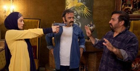 سریال جدید دهنمکی روی آنتن شبکه سه/ «دادستان» یک سریال تخیلی است!