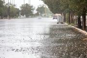 بارشهای پُرخیر و بیخطر