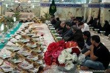 طرح ضیافت الهی در اماکن مذهبی آذربایجان شرقی اجرا می شود