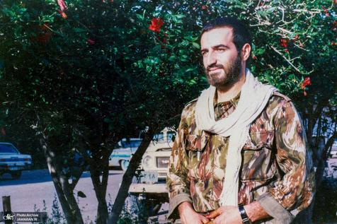آیا رزمنده ها آمده بودند شهید شوند؟! حاج محسن دین شعاری پاسخ داده است