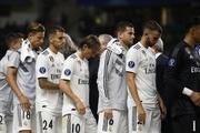 پیروزی رئال مادرید با درخشش بنزما