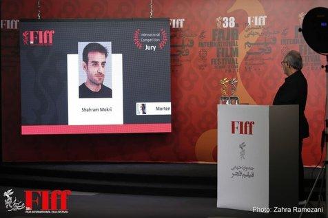 حمید فرخنژاد بهترین بازیگر مرد و «نور طبیعی» برترین فیلم شد
