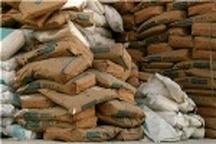 500 کیسه کود شیمیایی قاچاق کشف شد