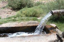 کاهش برداشت از چاه های کشاورزی باعث تخلیه روستاهای قم می شود