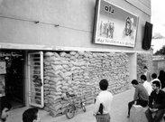 ترکشهای جنگ و ویروس کرونا بر سینما + عکس