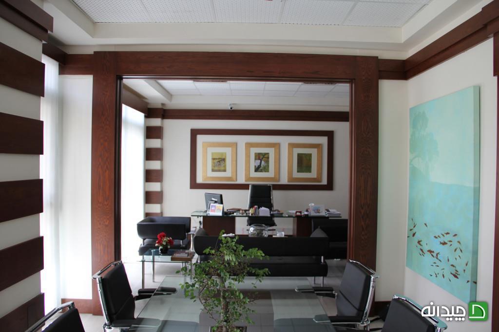 دفتر مهندسی ماکور-MAKORE