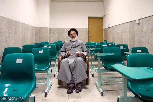 محمدعلی ایازی: توصیه به «رعایت کردن مردم» مجوز خوبی برای آزاد کردن مراسم های محرم نیست/ هشدار نسبت به حضور افراد بی مبالات در مراسم