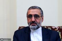 توضیحات رییس کل دادگستری استان تهران در مورد حکم مربوط به یک نماینده مجلس