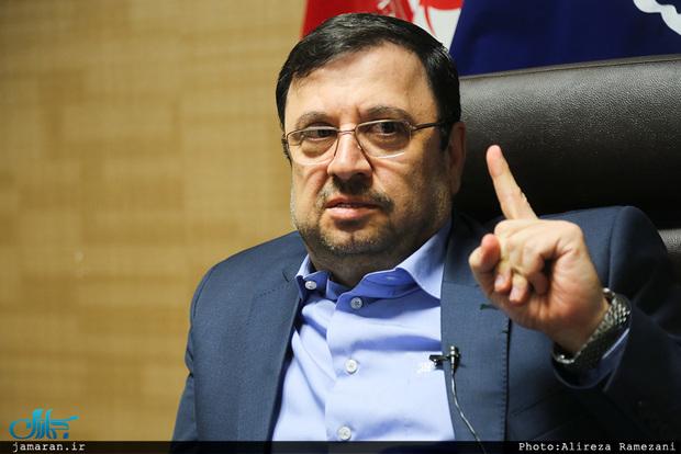 تکذیب مخالفت با اینترنت ماهواره ای در ایران/ فیروزآبادی: به دنبال ممنوعیت استفاده از این تحول بزرگ نیستیم