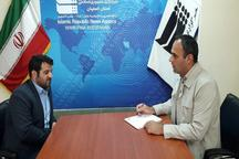 تحقق اهداف هیات شنا اصفهان نیازمند 4 میلیارد ریال است