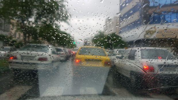 بارش های رگباری و آذرخش برای البرز پیش بینی می شود